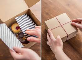 artisan baked goods packaging artisan baked goods