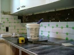 top 28 how to install backsplash tile in kitchen how to install