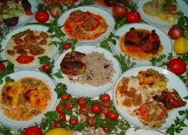 la cuisine turque cuisine turque turquie de