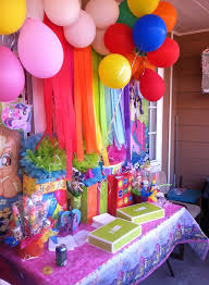 My Little Pony Party Centerpieces by My Little Pony Party Decorations My Little Pony Birthday Theme