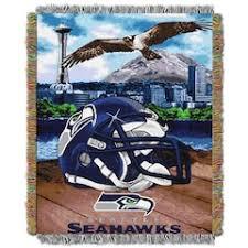 Seattle Seahawks Toaster Nfl Seattle Seahawks Blankets U0026 Throws Bedding Bed U0026 Bath Kohl U0027s