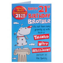 21st 18 21 birthday cards cards clintons
