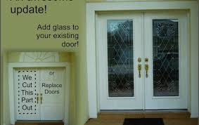 decorative replacement glass for front door shimmering modern decorative glass inserts replace tampa builders