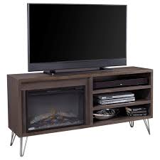 Fireplace Console Entertainment by Aspenhome Studio 65