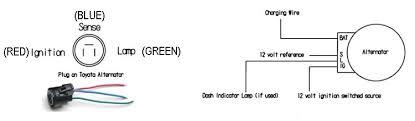 toyota supra alternator wiring diagram toyota free wiring diagrams