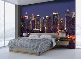 Papier Peint Ado Fille by Deco M Chambre New York Fort De France 3922 Ksinergy Website