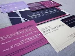 Regency Wedding Invitations Catch Their Attention With These Colorful Wedding Invitations