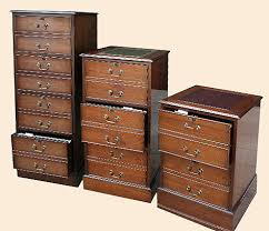 Wood Locking File Cabinet by Wooden Filing Cabinets With Lock Roselawnlutheran With Filing