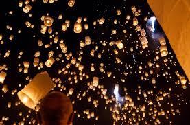lantern kites be a part of a lantern show 6th 7th of may katara international