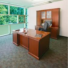 Kimball Reception Desk Commercial Desk And Storage Set Innsbruck Kimball Office