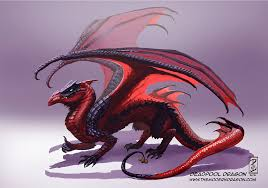 superheroes cool turn dragons