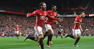 Manchester United Arsenal 2 0 Manchester United Live Reaction And Highlights As