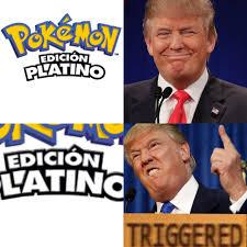 Memes Latinos - latinos v puto trump meme subido por jolo memedroid