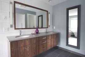 master bathroom vanities contemporary with floating vanity nickel