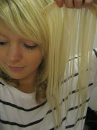 how to cut halo hair extensions halo hair extensions review steph style