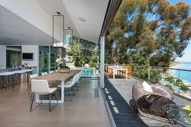 modern mansion beach house architecture modern malibu beach house rooms with a view