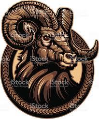 bighorn ram stock vector art 158393349 istock