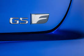 lexus emblem price 2016 lexus gs f reviews and rating motor trend