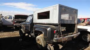 mitsubishi pickup 1980 junkyard treasure 1980 chevrolet luv 4x4 stepside autoweek