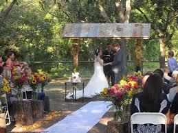wedding arbor used 40 best outdoor wedding decor images on farmhouse