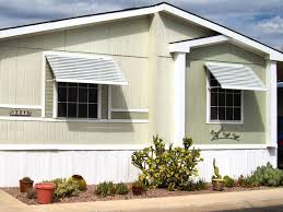 Window Awnings Phoenix Mobile Home Awnings Superior Awning