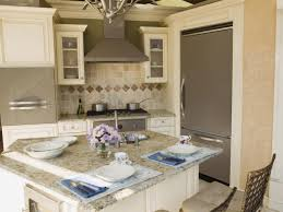 high style in a high end kitchen hgtv