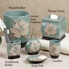 home decor luxury bathroom accessories bathroom mirror with
