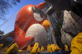 macy s thanksgiving day parade corporations balloons fortune