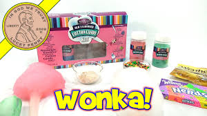 Where To Buy Pink Cotton Candy Butch Gets A Present Cotton Candy Wonka Nerds Werther U0027s