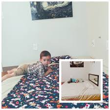 Montessori Bedroom Toddler Simple And Free Henry U0027s Montessori Bedroom 18 Month Update