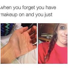 Natural Beauty Meme - 20 beauty memes that every gal can relate to