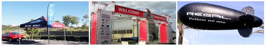 top quality outdoor displays banners tents more