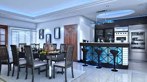 Total Home Interior Solutions by Interior Design House In Bangladesh
