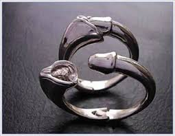 awesome wedding ring saman s nathan marsha were married on a beautiful crisp fall