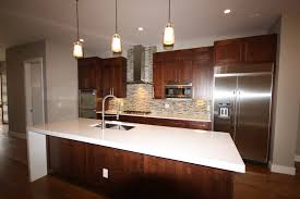 kitchens new construction denver