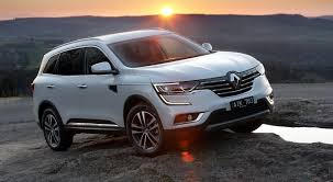 renault suv koleos review 2017 renault koleos review