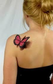shoulder tattoos small 25 best butterfly tattoos on back ideas on pinterest black