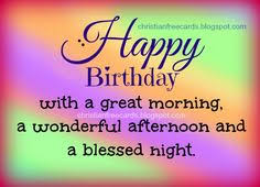 happy birthday trevino happy birtday