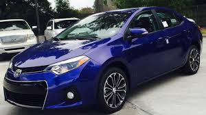 2016 toyota corolla review 2016 toyota corolla s plus review start up exhaust