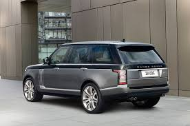 range rover land rover discovery report next generation range rover discovery could move upmarket