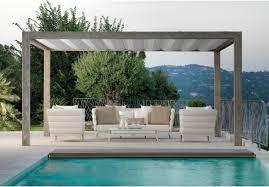 Pad Outdoor Luxury Italian Garden Sofa By Talenti Garden Chairs - Italian outdoor furniture