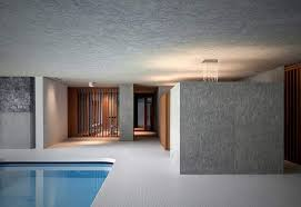 roccolo u0027s swimming pool act romegialli archdaily