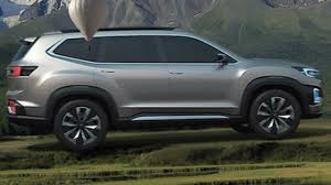 Subaru Three Row 2018 Subaru Ascent Vs Mercedes Benz X Class Youtube