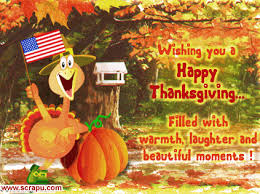 Facebook Thanksgiving Wishing You A Happy Thanksgiving Pictures Photos And Images For