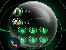 download sphere green phone theme for pc windows and mac apk 1 0