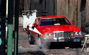 What Was The Starsky And Hutch Car Starsky U0027s Red And White Ford Gran Torino Ed U0027s Project Car Swap