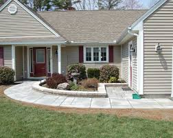 pinnaclemaine maine landscape and design natural
