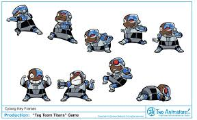 teen titans raven character sheet check