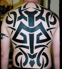 tribal tattoos and designs page 363