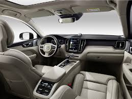 2017 volvo semi the next great volvo is here u2014 the new xc60 business insider